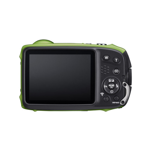 Fuji FinePix XP140 Lime - Save $40