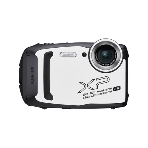 FUJIFILM FinePix XP140 White