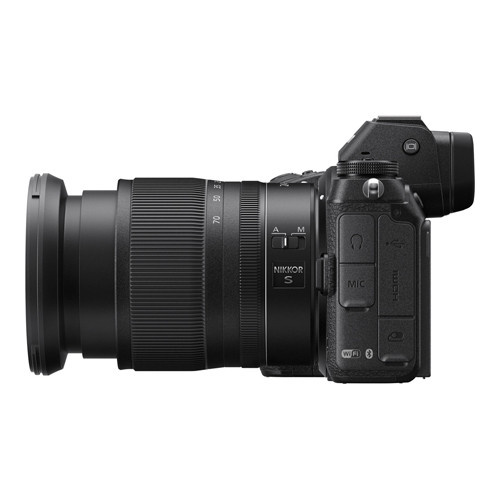 Nikon Z7 Mirrorless Body - Save $800