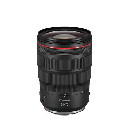 Canon RF 24-70 F2.8L IS USM Lens