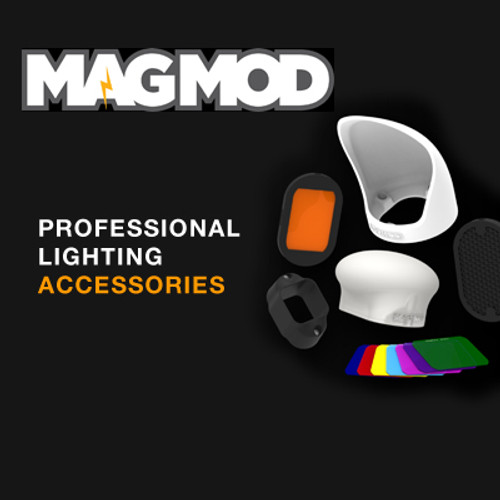 Save 50% - Magmod Flash Modifiers