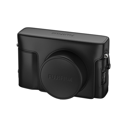 FUJIFILM Leather Case for X100V - Black ( LC-X100V )