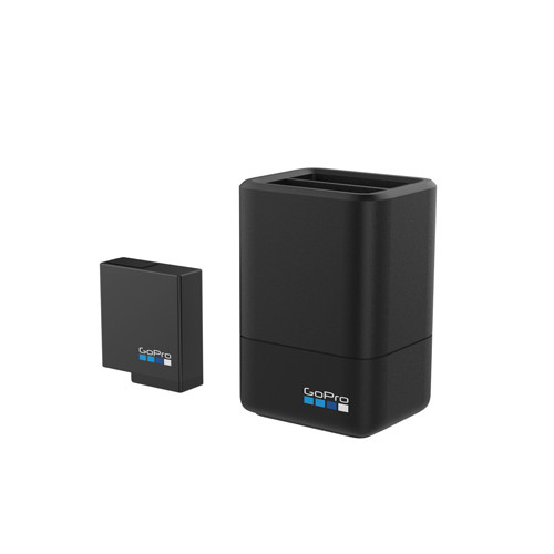 GoPro Dual Battery Charger (AADBD-001)