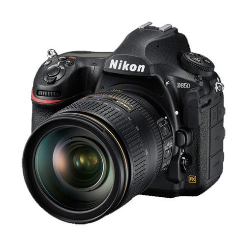 D850 Body w/Extreme Pro 64GB & Extra Battery - Save $170