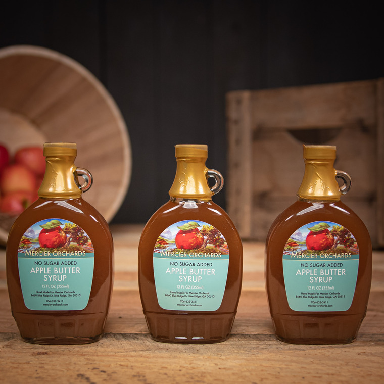 NSA Syrup (3 Pack)