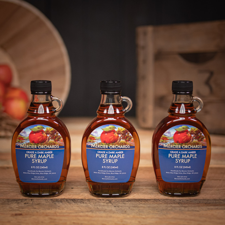 Pure Maple Syrup (3 Pack)