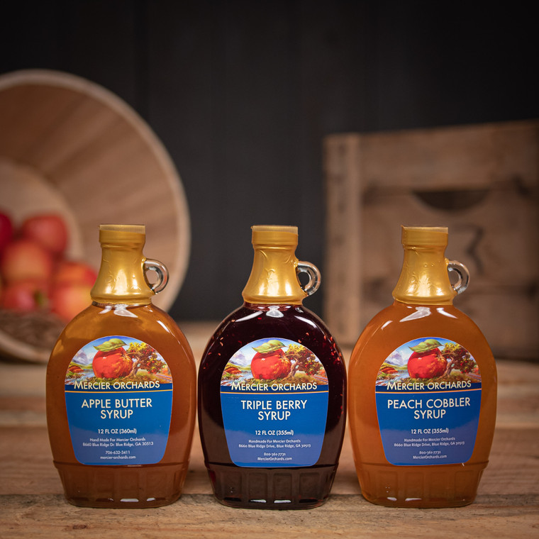 Syrup (3 Pack)