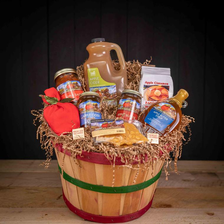 Best Basket