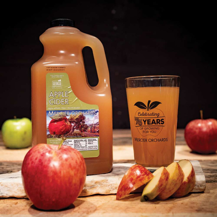 Apple Cider 1/2 Gallon (Multi-Pack)