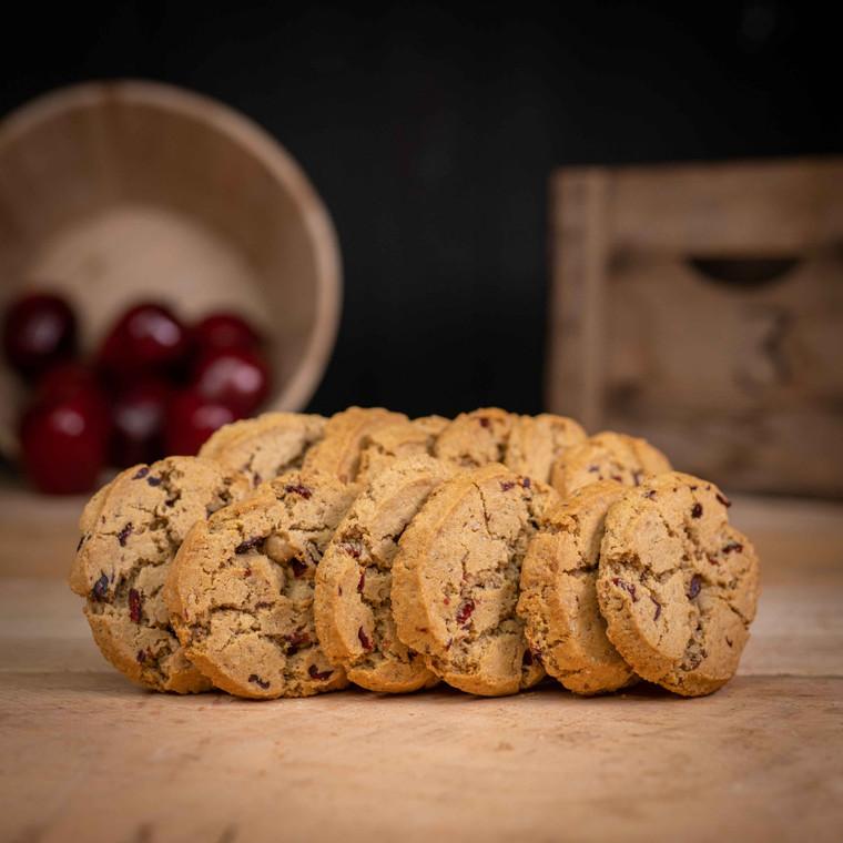 Oatmeal Cranberry Pecan Cookies (Dozen)