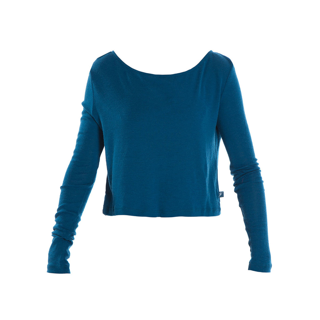 Energetiks Merino Wool Ellen Top Girls