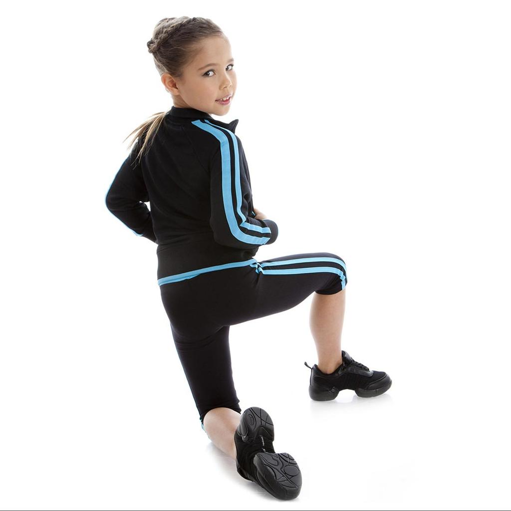 Energetiks Uniform Jacket - Children's Unisex Dance Jacket
