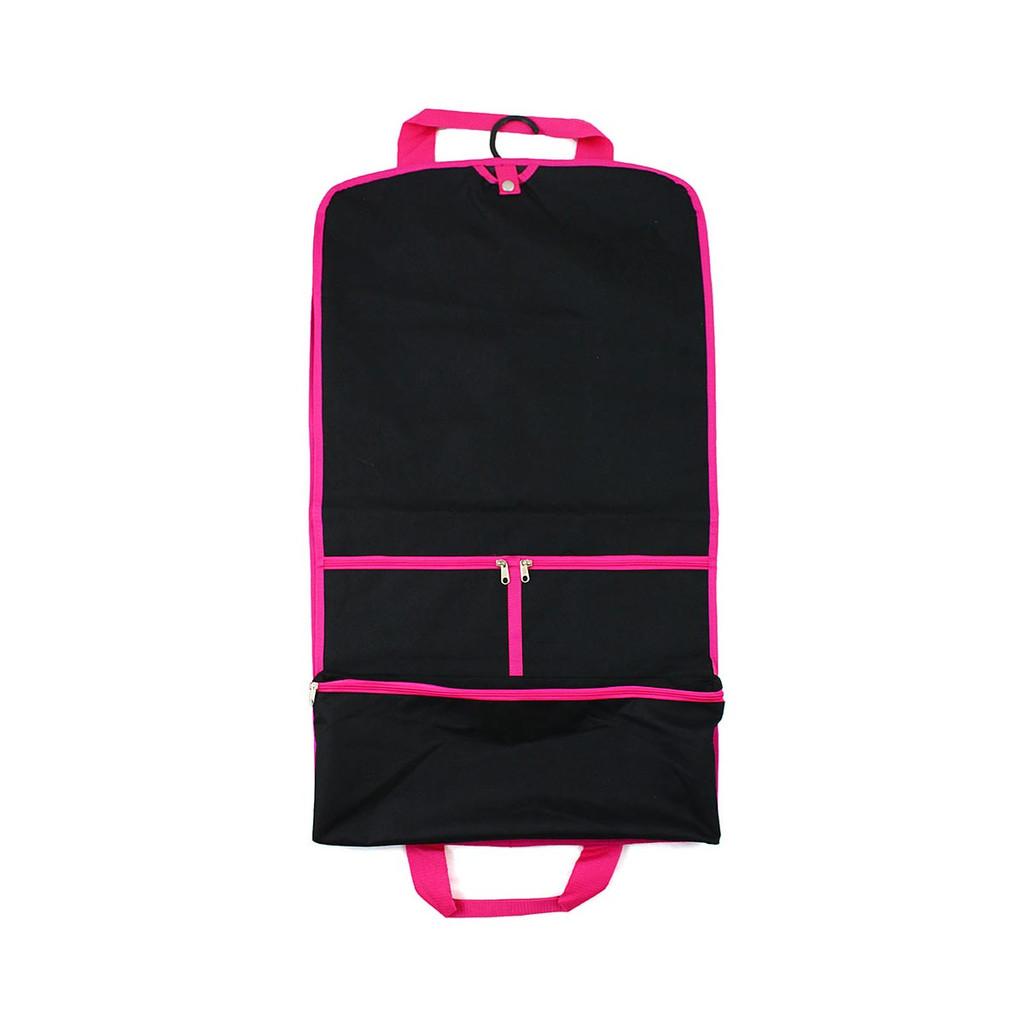 Danceree Costume Bag Standard Plus Black - Garment Bag