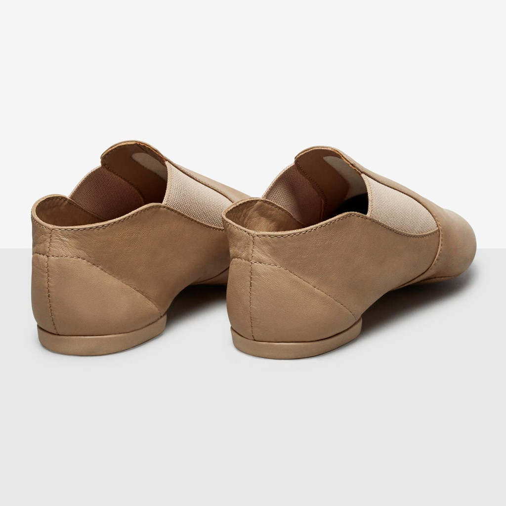 Capezio Jazz Ankle Boots Children