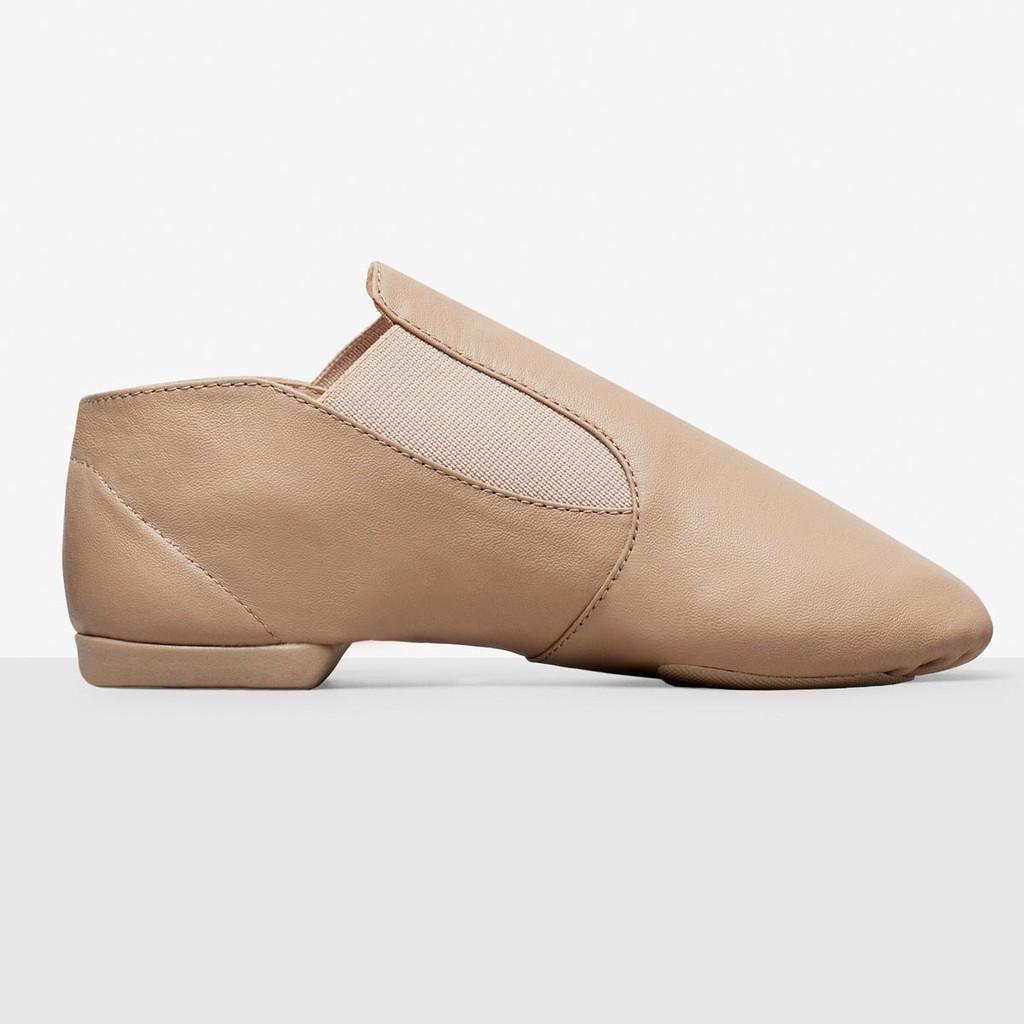 Capezio Jazz Ankle Boots Adults