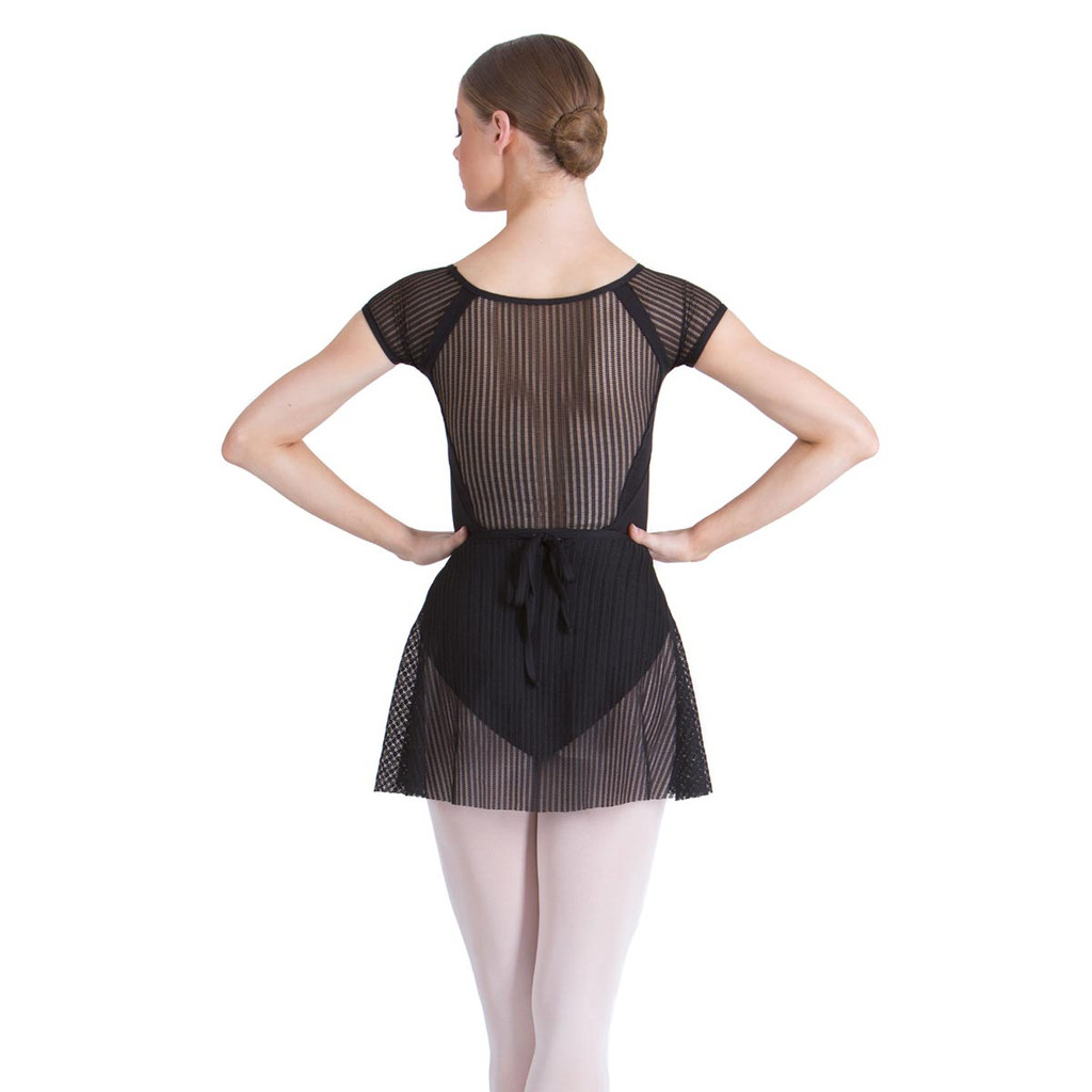 Studio 7 Dancewear Bella Wrap Skirt Girls