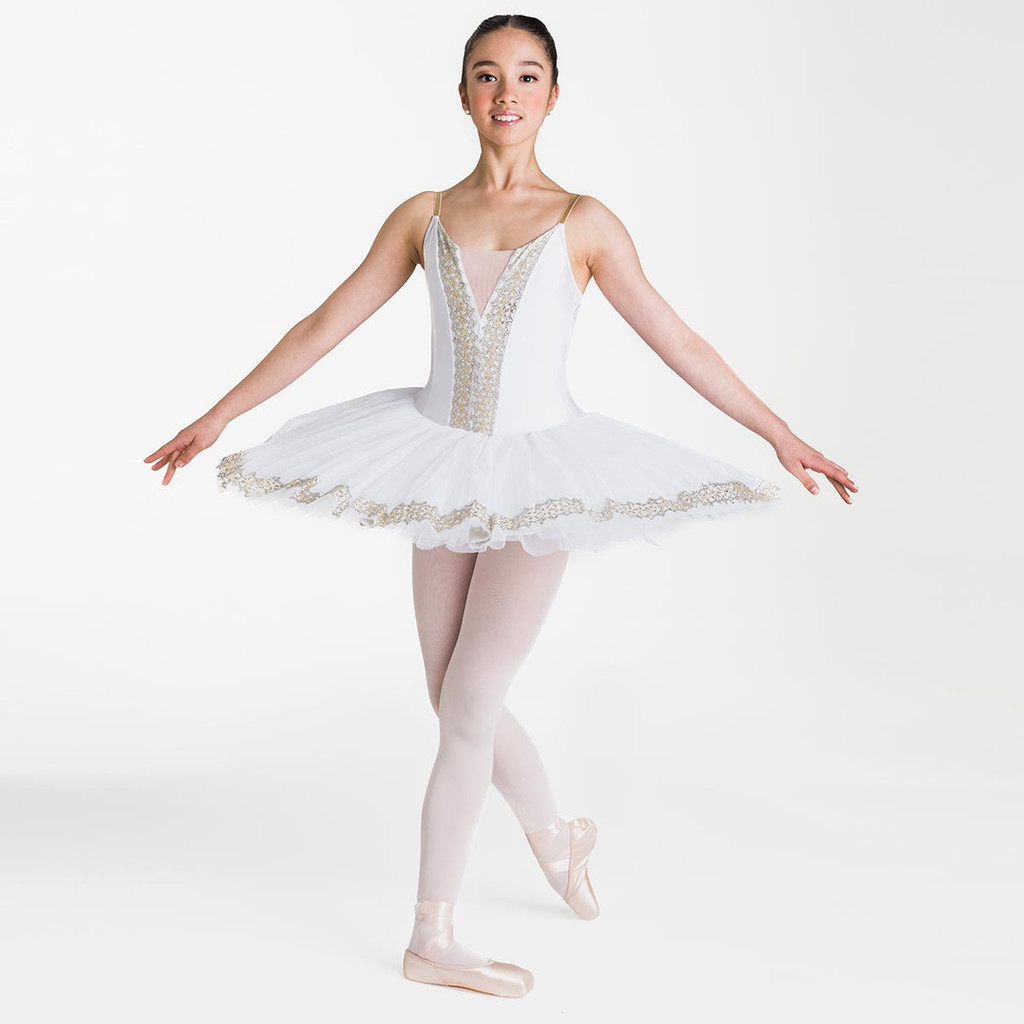 Studio 7 Dancewear Fairytale Tutu Dress Girls