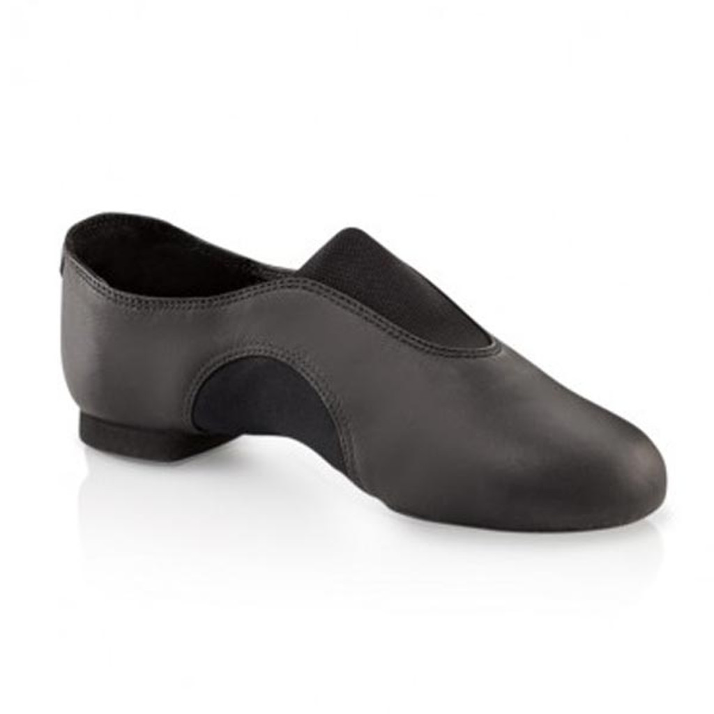 Capezio V-Jazz Low Children Jazz Shoes