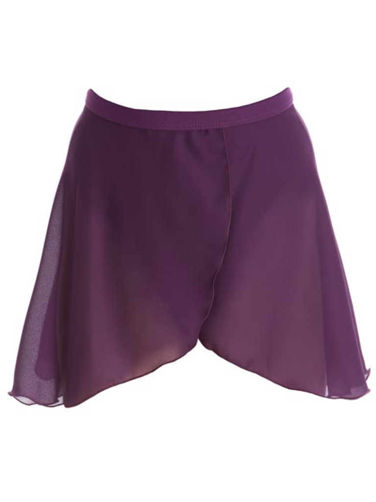 ENERGETIKS Wrap Skirt Girls