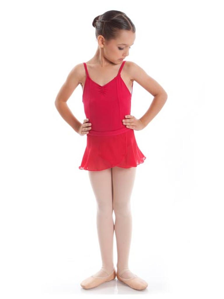 Energetiks Dance Wrap Skirt Girls
