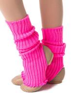 STUDIO 7 DANCEWEAR Ankle Warmers