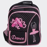 Studio 7 Dancewear Dance Steps Backpack