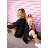 Studio 7 Dancewear Dance Jacket Adults