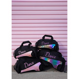 Studio 7 Dancewear Mini Duffel Bag Eco Friendly Rainbow