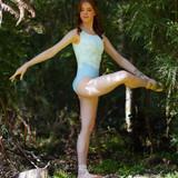 Studio 7 Dancewear Sophia Leotard Adults