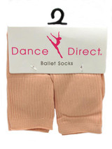 Dance Direct Ballet Socks