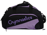 STUDIO 7 Gymnastics Duffle Bag Purple