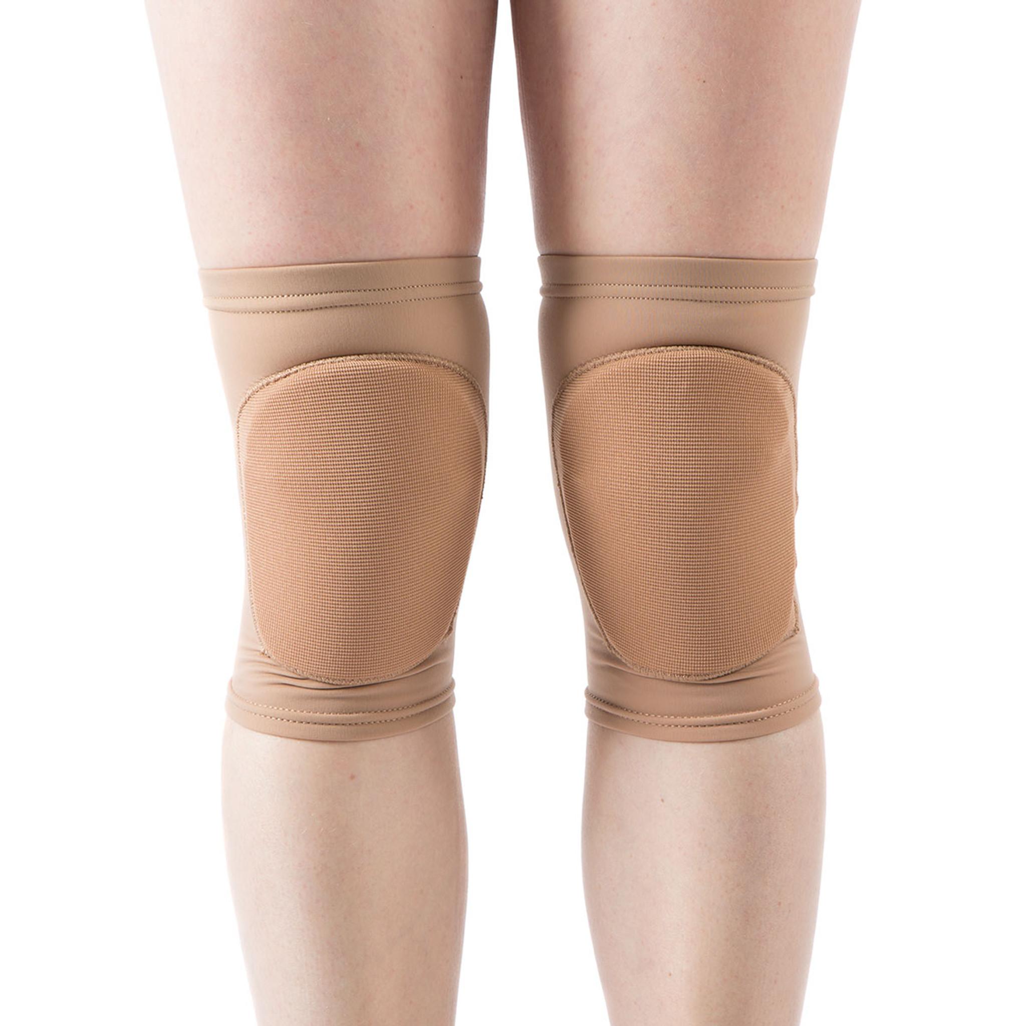 Energetiks Dance Knee Pads