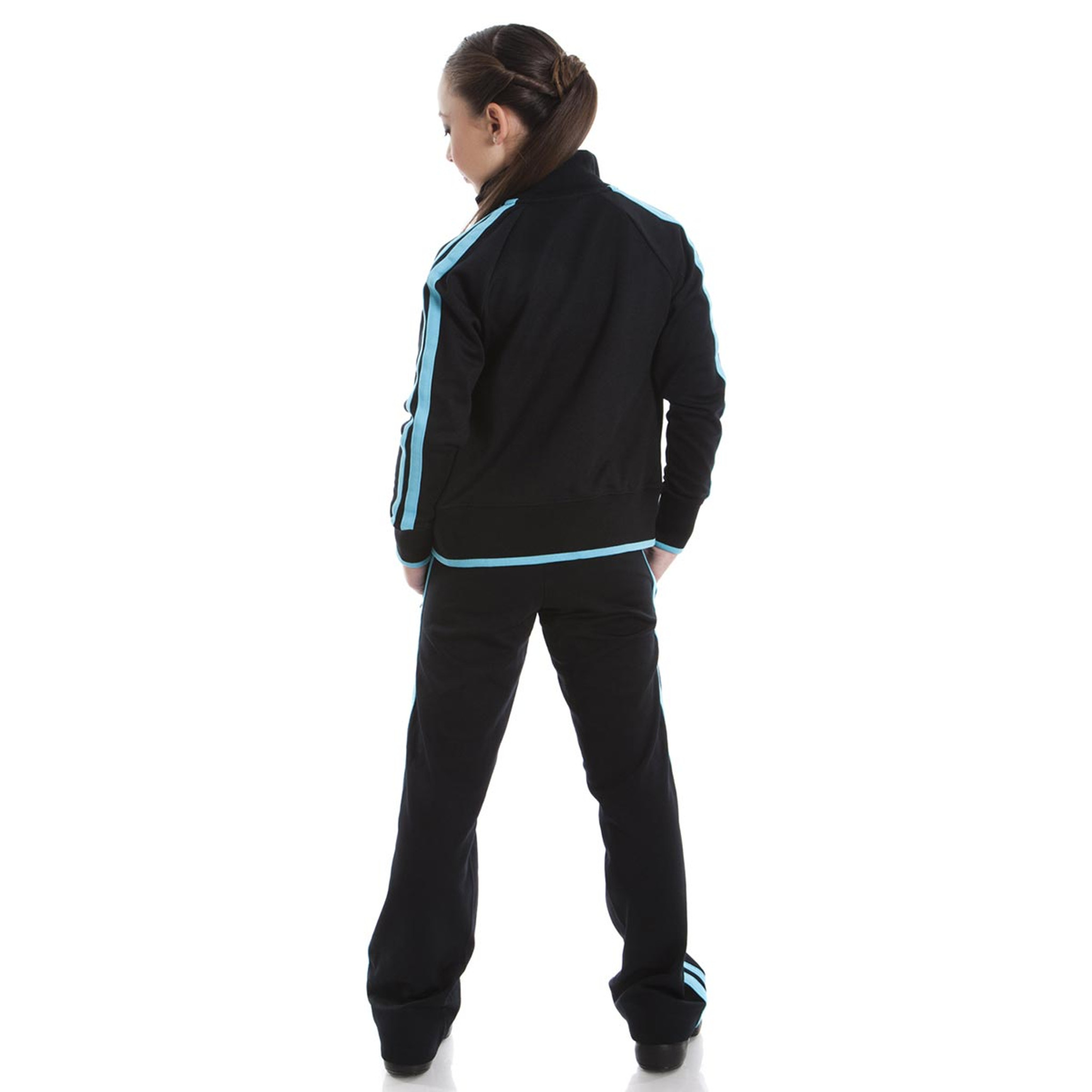 Energetiks Uniform Pants - Children's Unisex Dance Pants