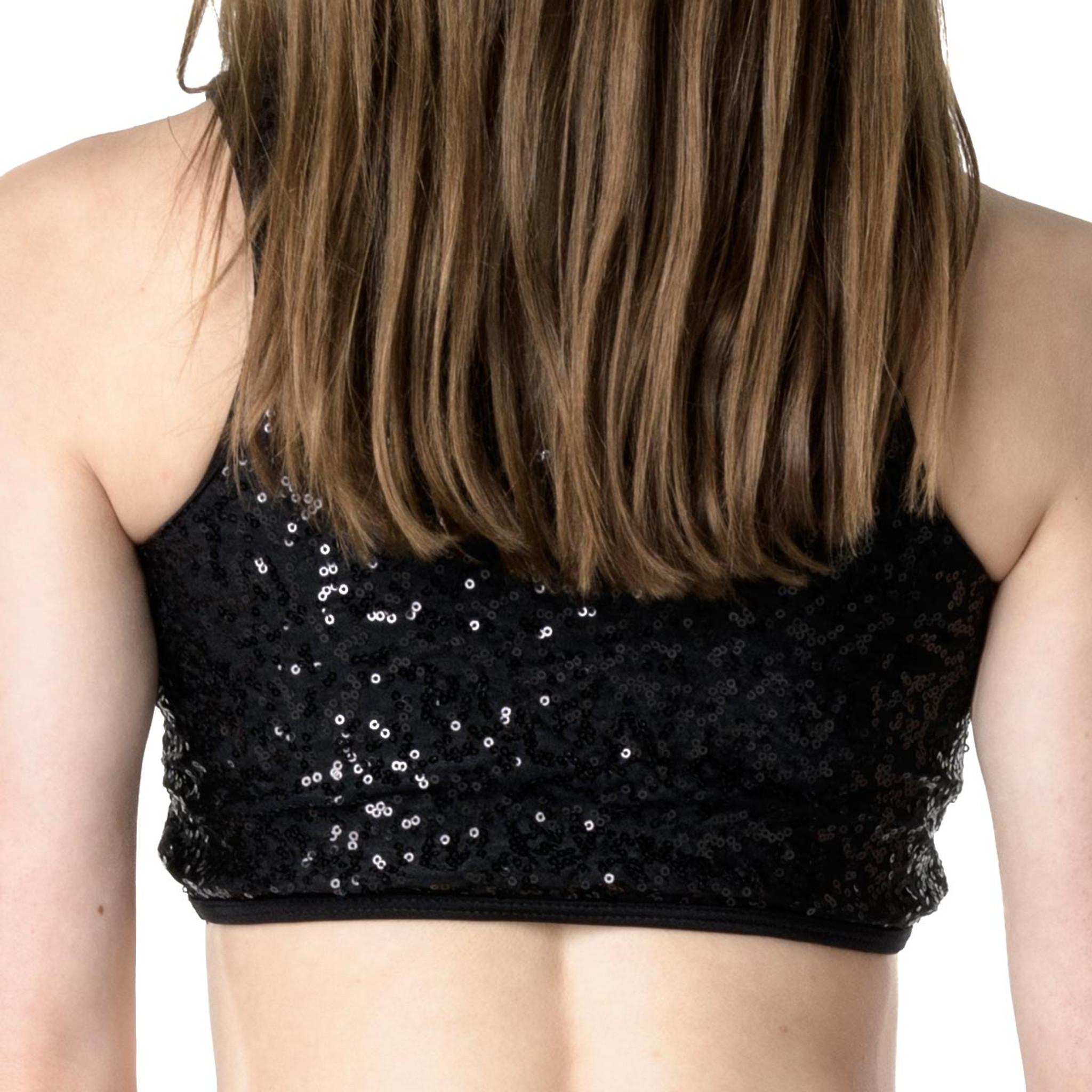 Studio 7 Dancewear Cabaret Crop Top - Ladies Dance Tops