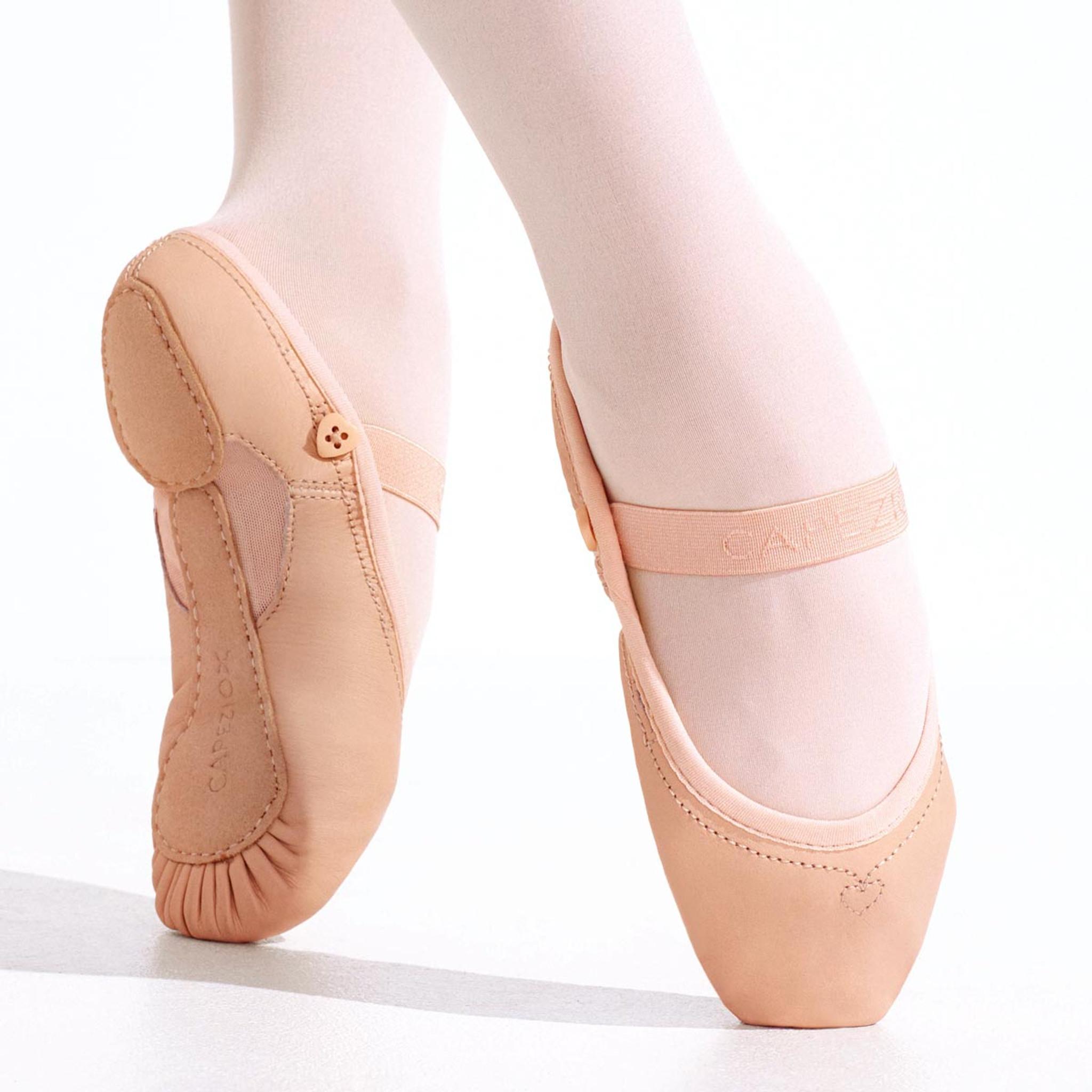 52bfece53710 Capezio Love Ballet - Full Sole Ballet Shoes - Children s - DANCE DIRECT®