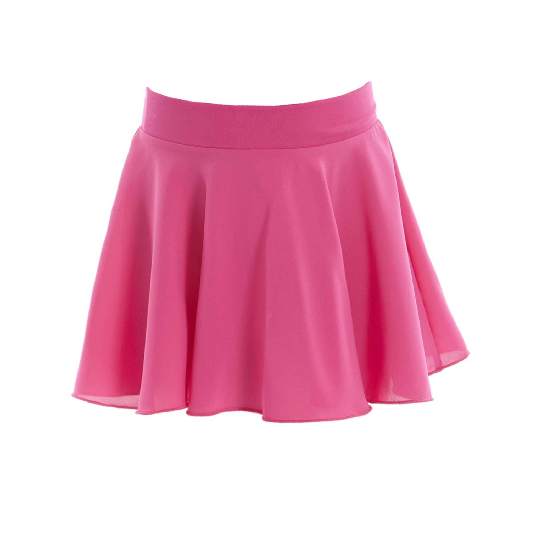 Energetiks Full Circle Skirt - Pull on Ballet Skirt