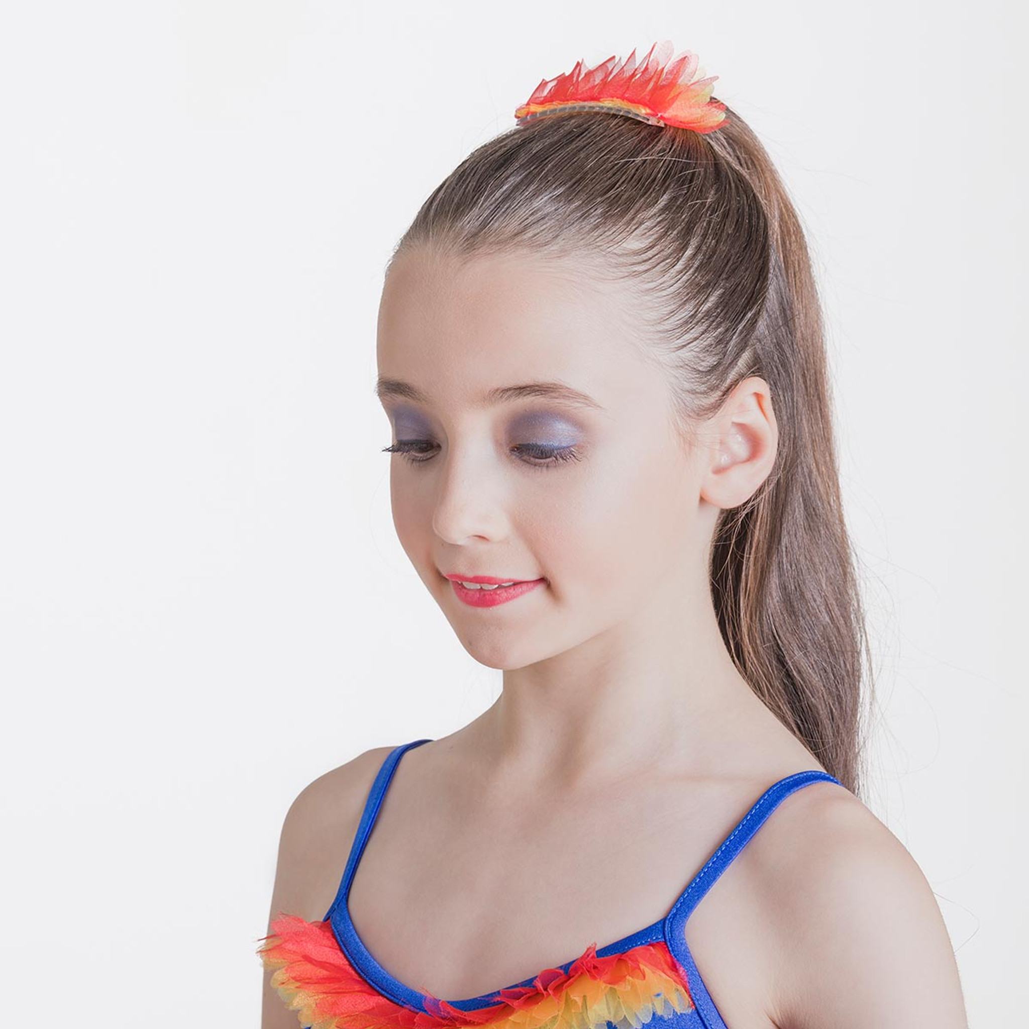 Studio 7 Dancewear Birds of Paradise Tutu Dress Girls
