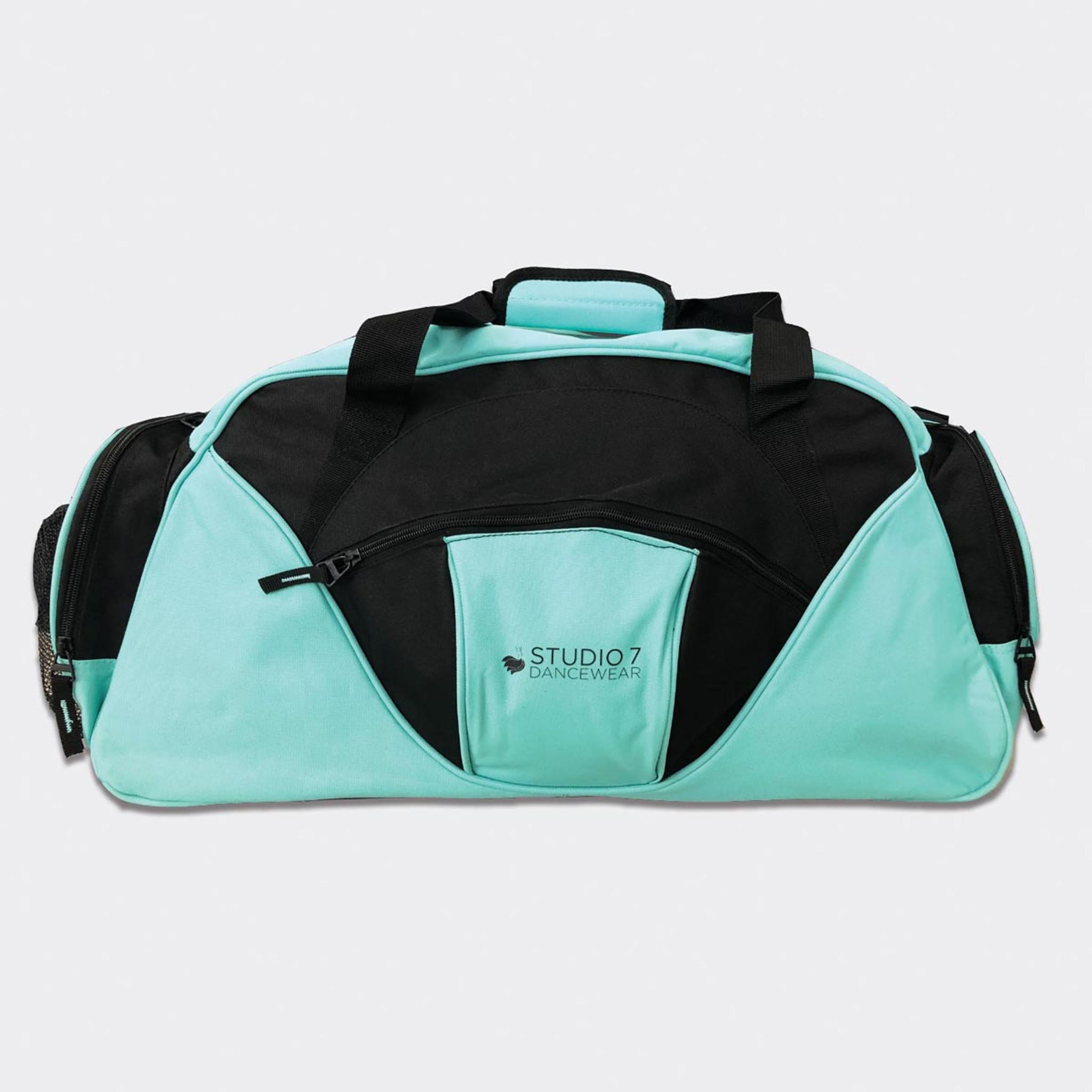 Studio 7 Dancewear Duffel Senior Bag Turquoise