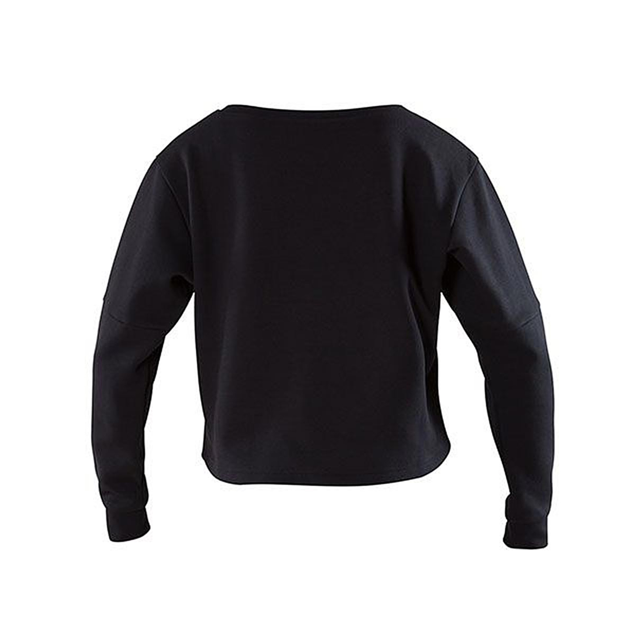 Energetiks Brooklyn Cropped Sweater  Adult's