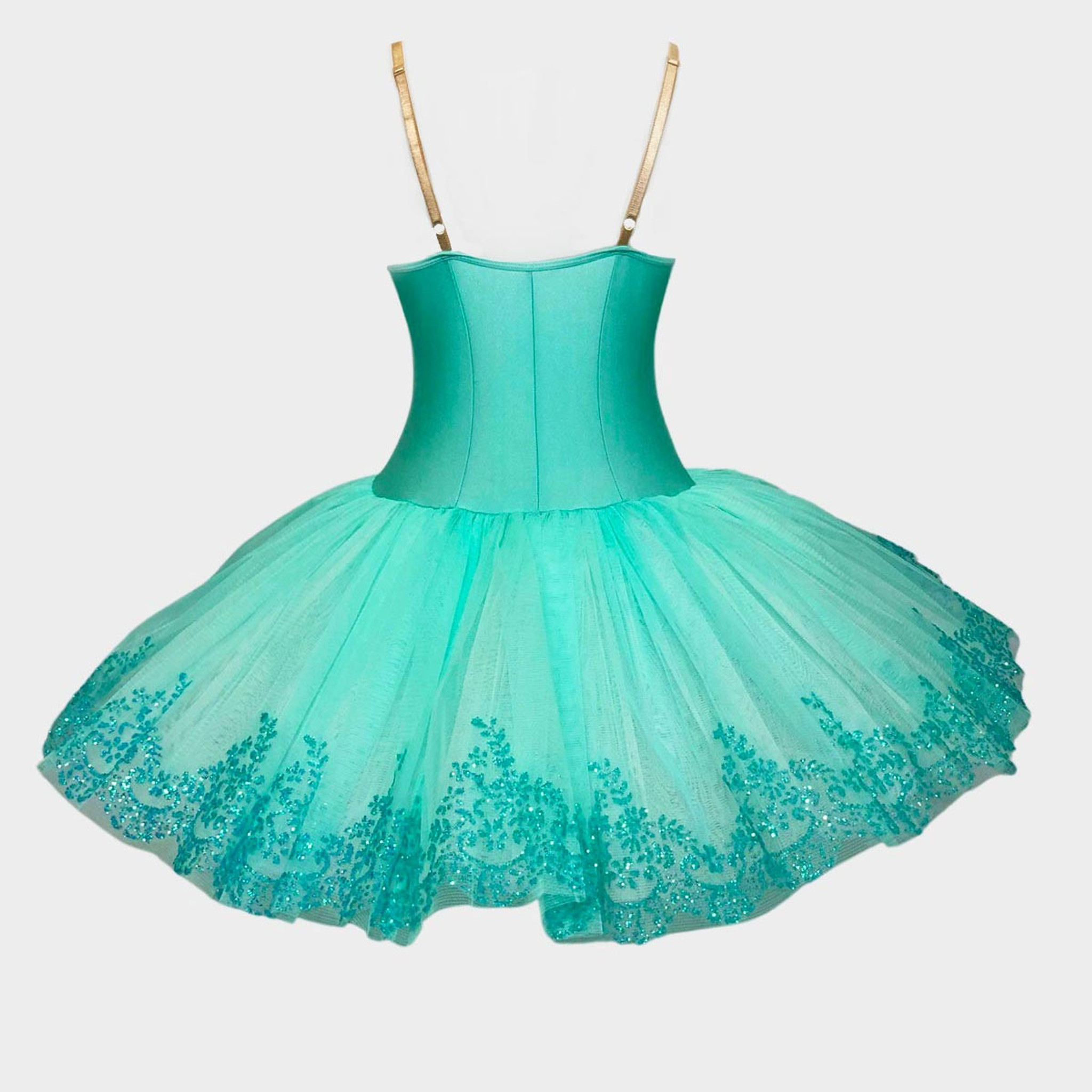 Studio 7 Dancewear Enchanting Tutu Dress for Girls