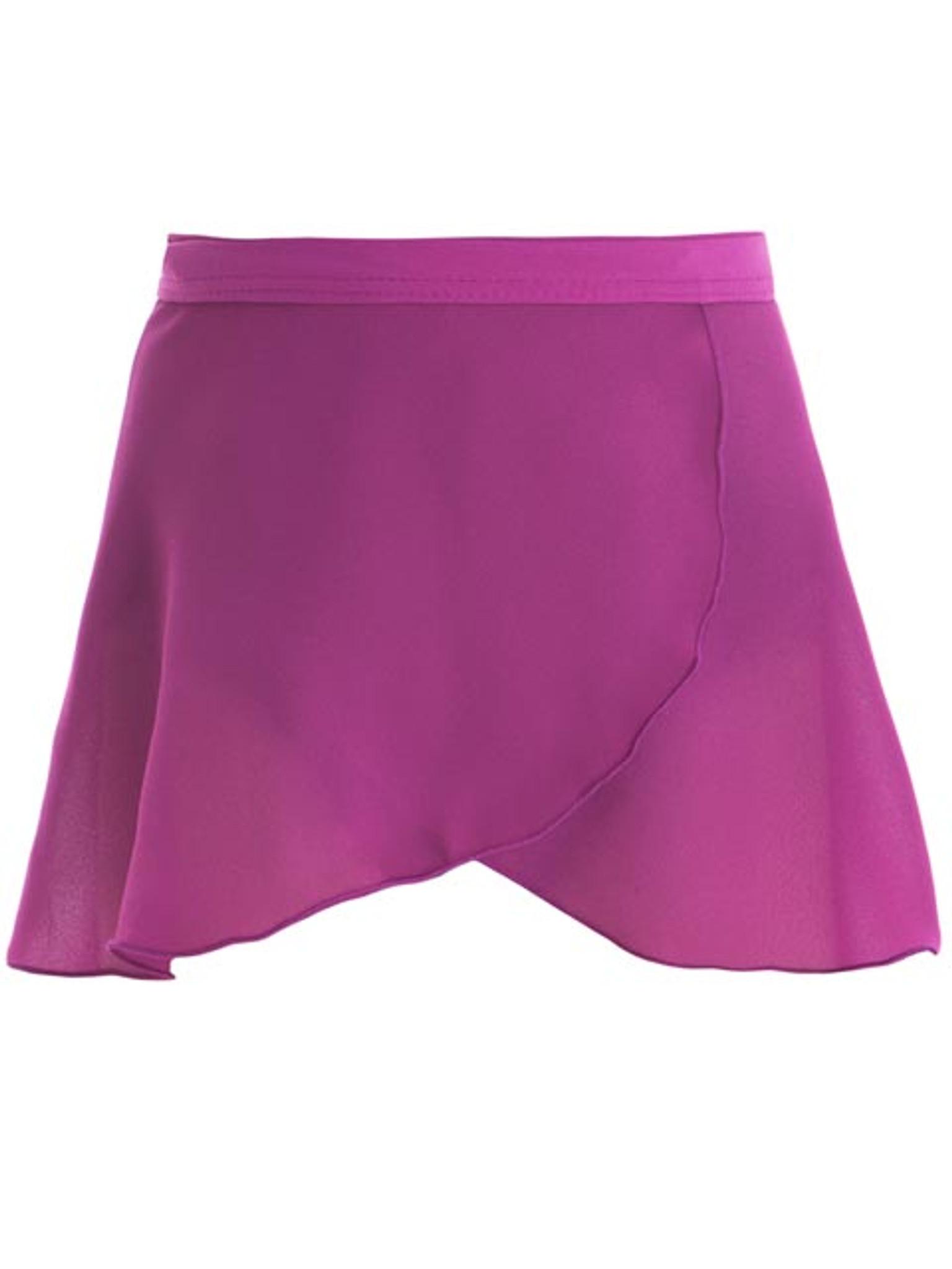 ENERGETIKS Wrap Tie Back Skirt CS01