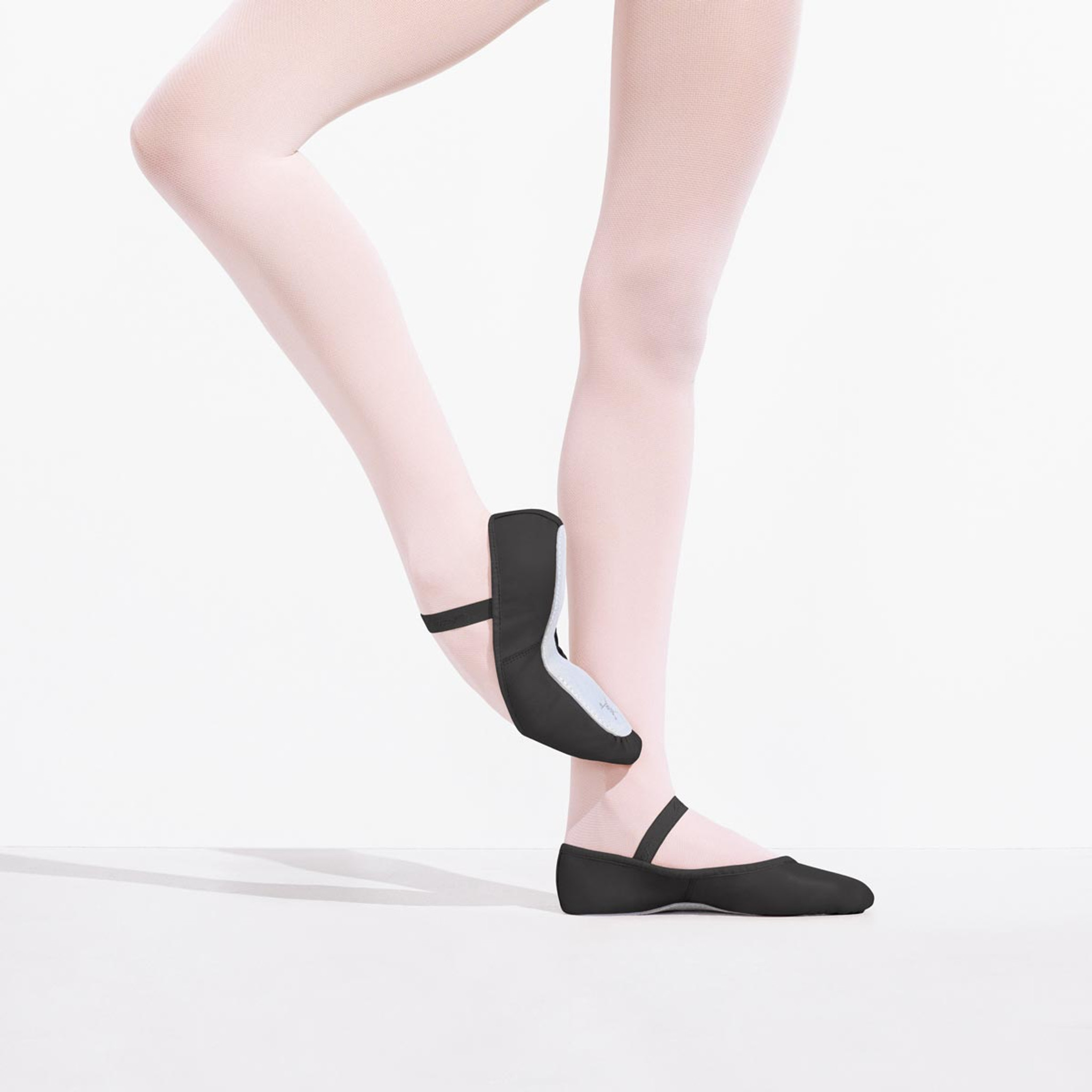 aa2f037b8e80 capezio ballet shoes black