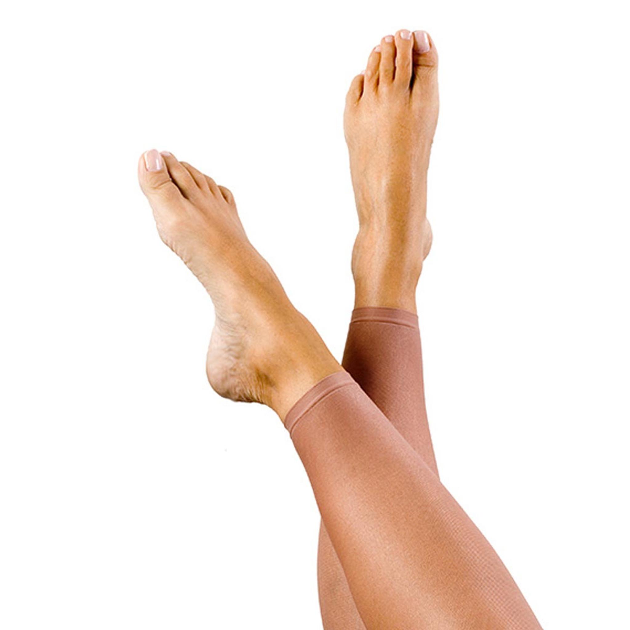 02a2d5d0d8bd3 Ladies Original Shimmer Gloss Footless Tights by Fiesta Legwear Style No.