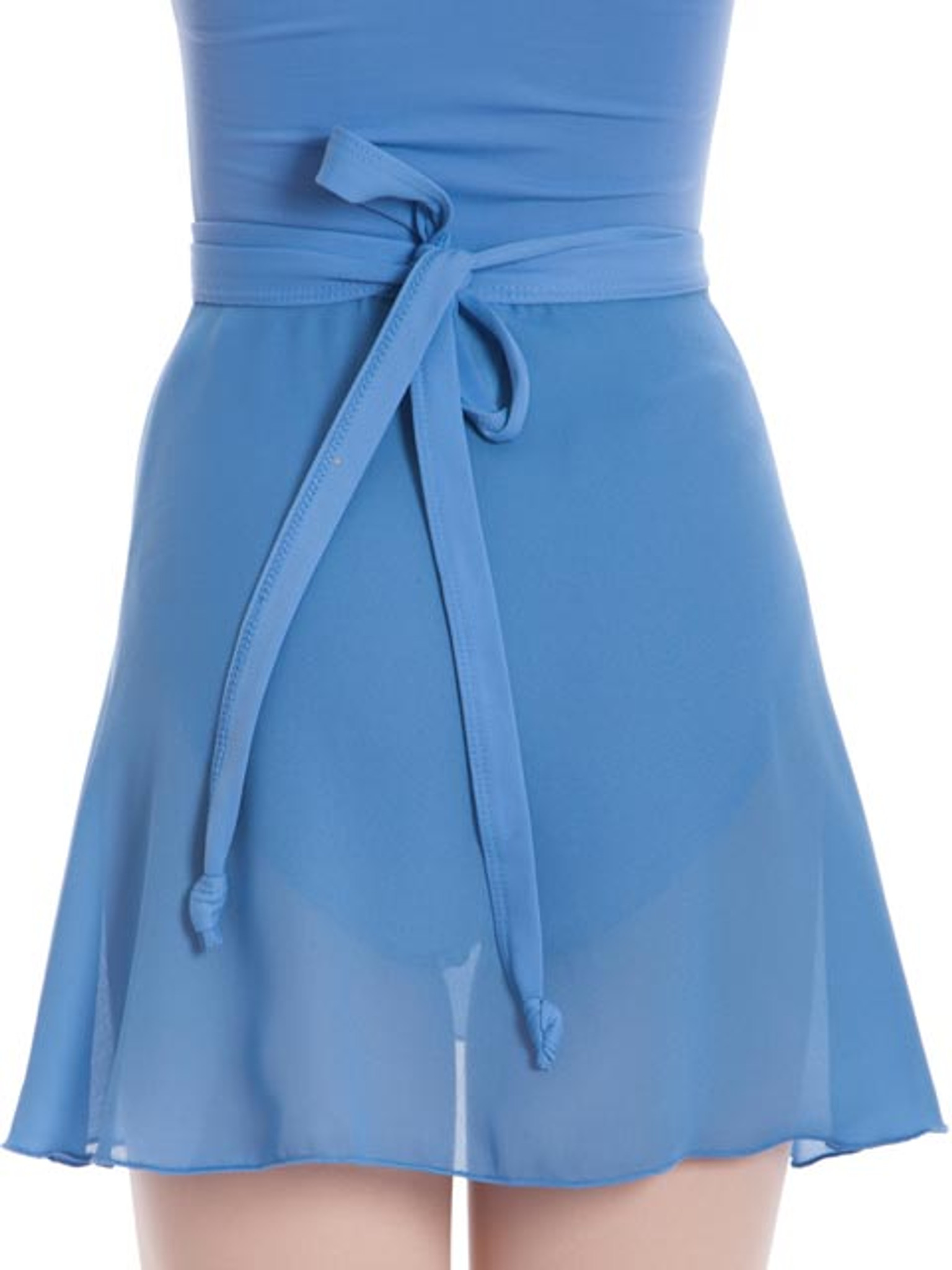 Tie Back Wrap Skirt AS01