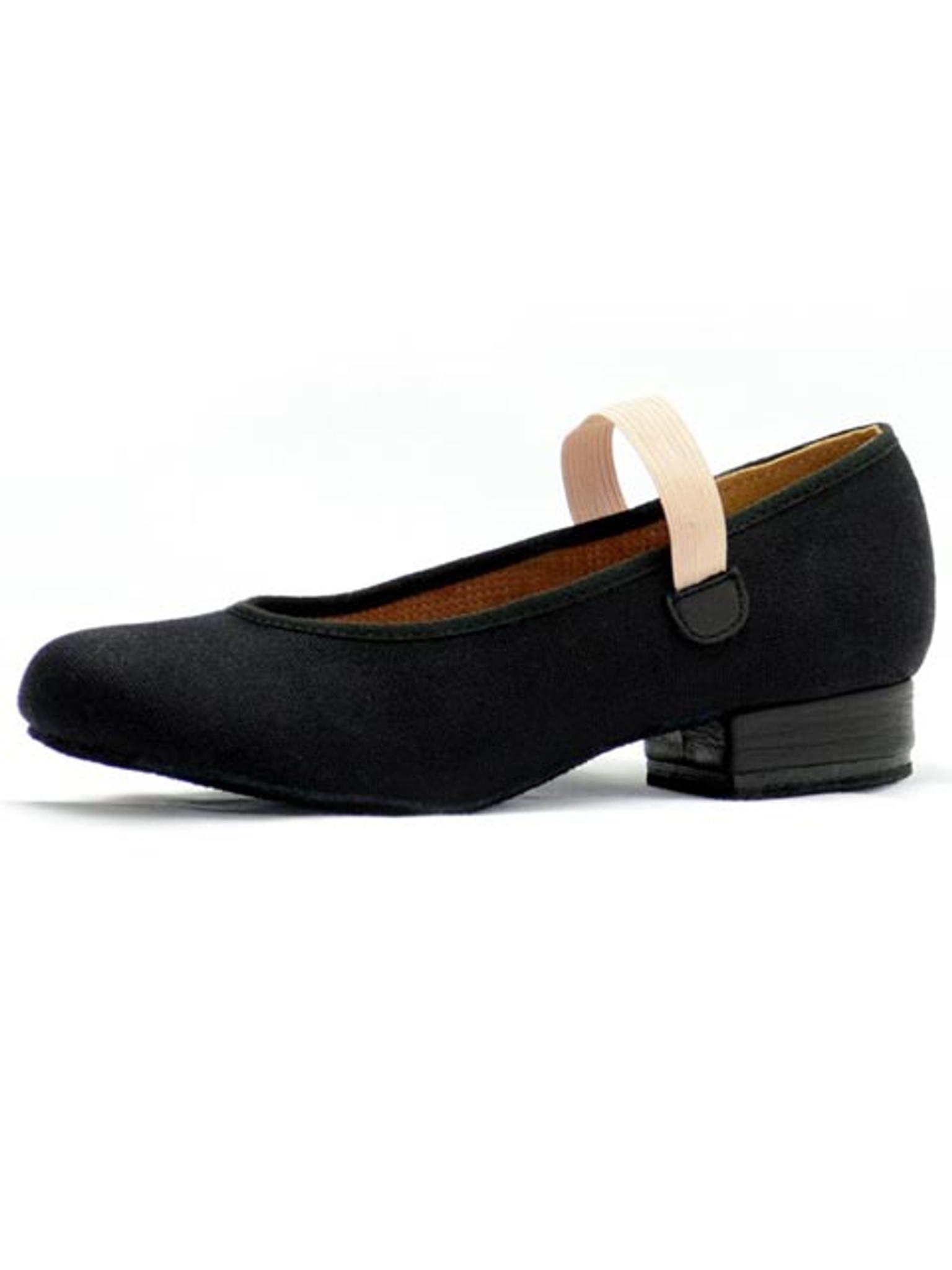 Flat Heel Style No: 3215
