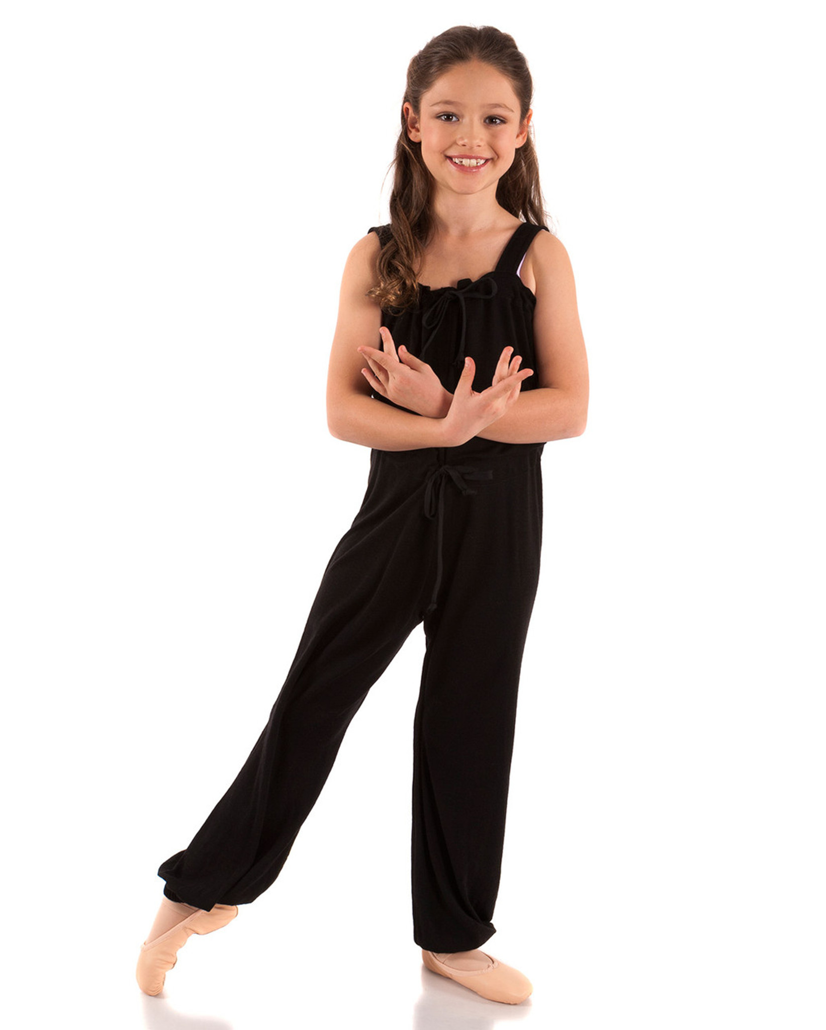 ENERGETIKS Merino Wool Jumpsuit Girls