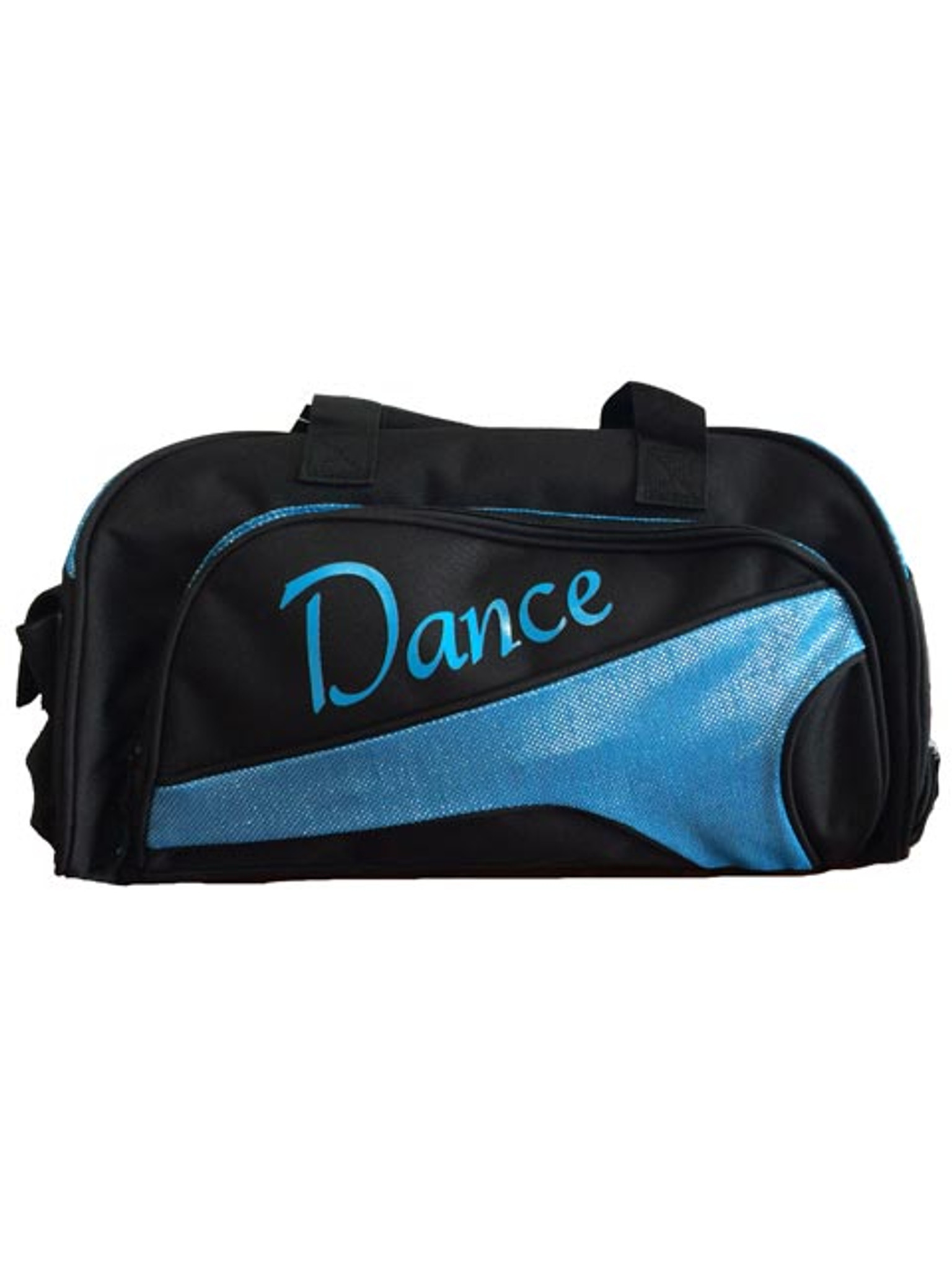 STUDIO 7 Dance  Duffle Bag Aqua