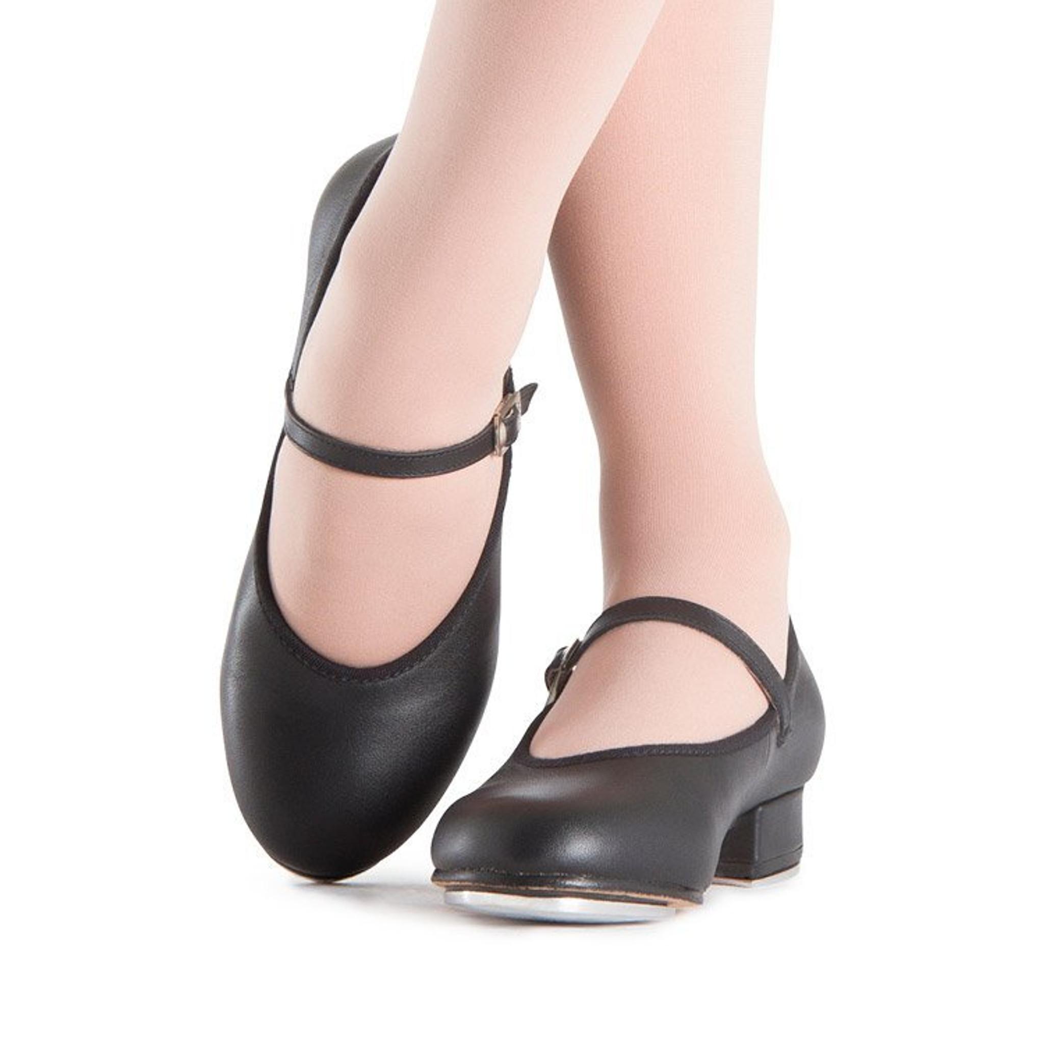 631993ec88b Bloch Tap On Girls Tap Shoes - DANCE DIRECT®