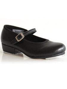 Dance Direct Tap Shoes with Tap Plates