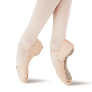 Capezio Full Sole Ballet Shoes Juliet Ladies